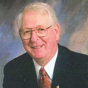 Allen R. Lueking